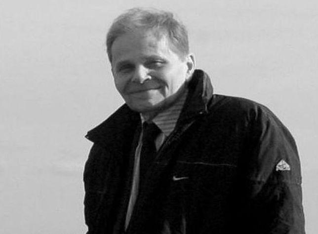Jerzy Jasiuk nie żyje. Był wieloletnim dyrektorem Muzeum Techniki w Warszawie