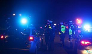 Warszawa. Policyjny radiowóz potrącił deskorolkarza przy Stadionie Narodowym