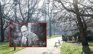 Paweł Adamowicz ze swoją aleją w Warszawie. Uroczystość już w tym tygodniu