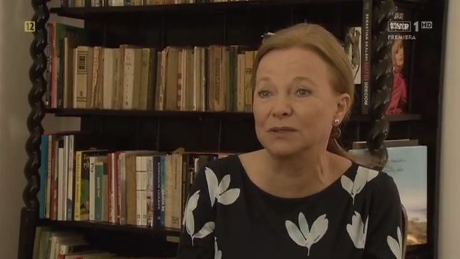 """Laura Łącz szukała pomocy w """"Sprawie dla reportera"""""""