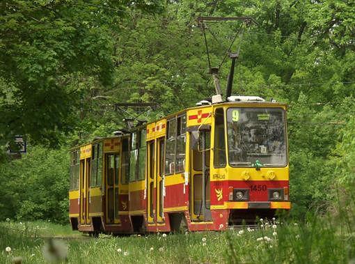 Każdy może kupić sobie tramwaj