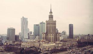Smog Warszawa – 6 grudnia: zła jakość powietrza