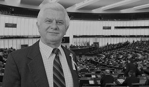 Nie żyje Zbigniew Zaleski. Europoseł z ramienia PO i wykładowca KUL miał 72 lata