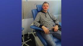 Sebastian choruje na raka. Jego przyjaciele udowadniają, że pomoc ma MOC!