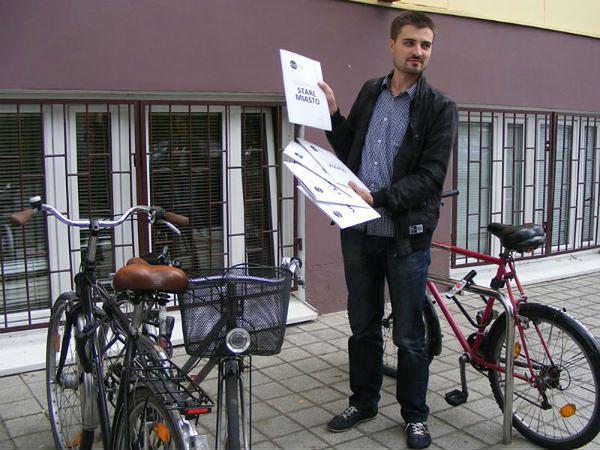 Sprawdzono stan ścieżek rowerowych w Poznaniu. Jest co poprawiać