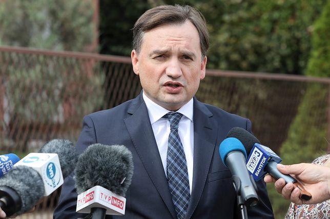 Zbigniew Ziobro o polskim sądownictwie: To stajnia Augiasza