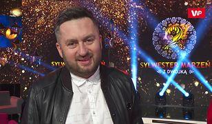 Sylwester Marzeń z TVP. Norbi mówi wprost o swoich zarobkach