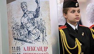 Na czele buntu w Sobiborze w 1943 r. stał Aleksandr Peczerski. Oficer armii radzieckiej jest w Rosji symbolem oporu przeciwko faszystom podczas II wojny światowej
