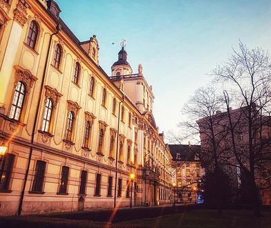 Wrocław. Miasto przyciąga zagranicznych studentów. Uczą się polskiego