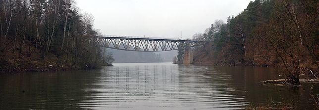 Pilchowice. Niewielu go znało, dziś most jest atrakcją regionu. Afera wyszła mu na dobre