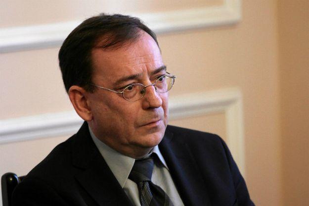 Mariusz Kamiński, minister koordynator służb specjalnych