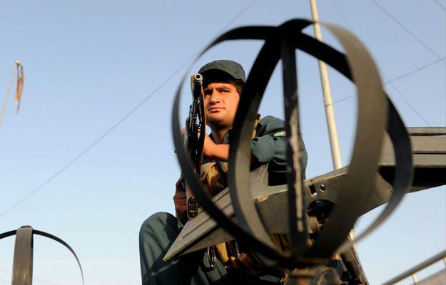 Afganistan: trzech sprawców ataku w Kabulu zabitych przez policję
