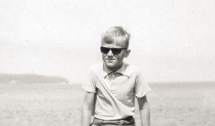 Młody Donald Tusk pojawił się na Instagramie
