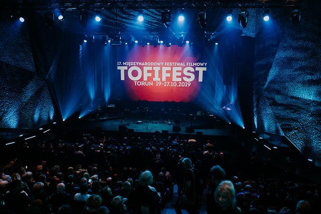 Przez najbliższy tydzień Toruń będzie polską stolicą kina.