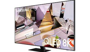 Samsung QLED 8K Q700T już dostępny w Polsce