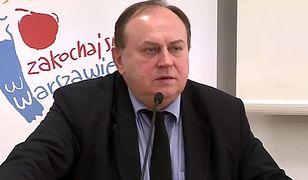Jan Nowak jest jedynym kandydatem na stanowiska prezesa UODO.