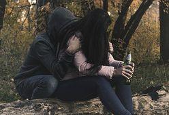 Żory. Pijana 14-latka. Nieprzytomna znaleziona w parku