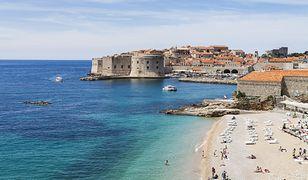 Chorwacja. Bezpłatne szczepienia dla turystów. Wystarczy jeden dokument