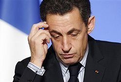 Nicolas Sarkozy walczy ze spadkiem popularności