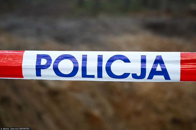 Warmińsko-Mazurskie. 43-letnia kobieta został brutalnie zamordowana we własnym domu