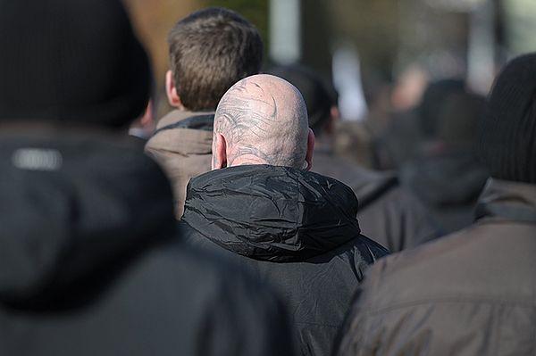 Niemcom grozi skrajnie prawicowy terroryzm