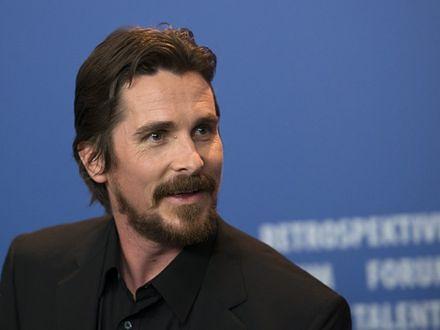 Christian Bale zamiast Leonardo DiCaprio