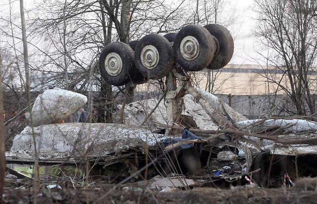 Odkrycia w trumnach ofiar katastrofy smoleńskiej. Aleksandra Potasińska: tata wrócił w workach na śmieci