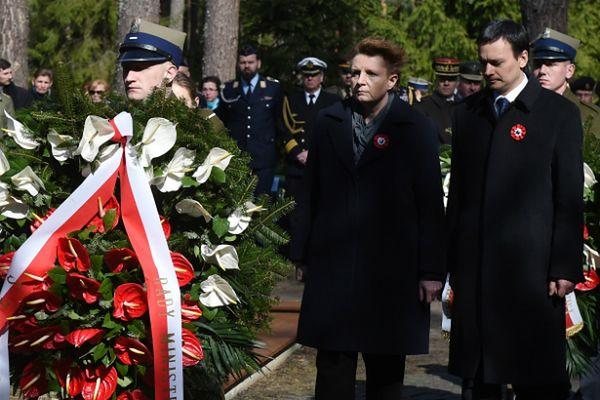 Polska delegacja wróciła z Rosji