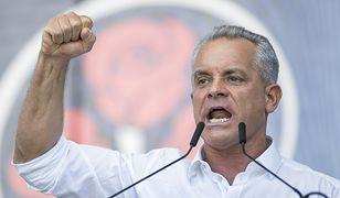 """""""Właściciel Mołdawii"""" Vlad Plahotniuc nie chce oddać władzy"""