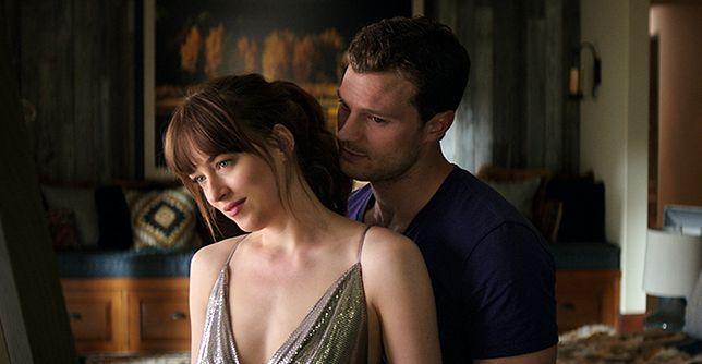 """""""Nowe oblicze Greya"""" przyciągnie tłumy. Co jeszcze warto obejrzeć w kinie w najbliższy weekend?"""