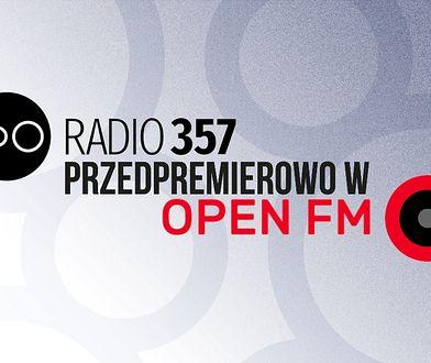 Kuba Strzyczkowski wraca na antenę! Słuchaj Radia 357 przedpremierowo