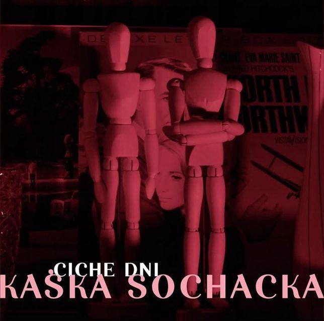Kaśka Sochacka: nowy singiel, nowa płyta