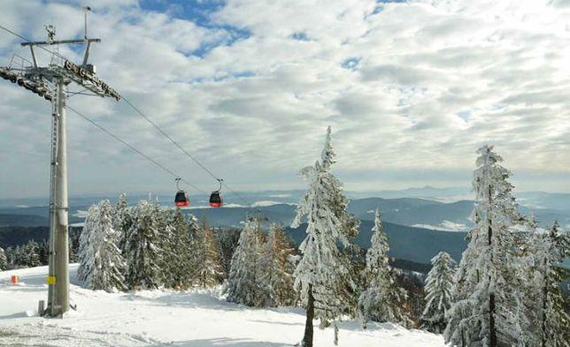Czy Małopolska jest gotowa na sezon zimowy?