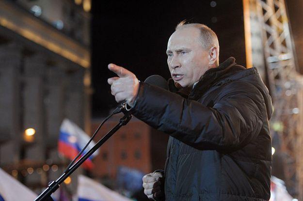 """Głośna seria aresztowań FSB w Rosji, czyli jak Putin """"uprzejmie ostrzega"""" społeczeństwo"""