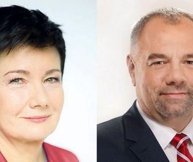 Oficjalne wyniki wyborów. Gronkiewicz-Waltz i Sasin w II turze