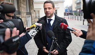 Trzaskowski obiecał darmowe żłobki i lekcje wychowania seksualnego w Warszawie