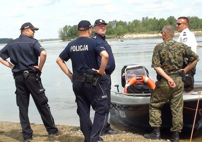 Poszukiwania zakończone. Policja odnalazła ciało 15-latka