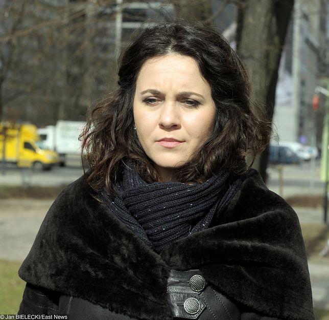 Posłanka Kornelia Wróblewska boi się ataków na swoje biuro