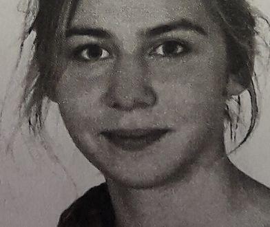 Policja szuka 17-letniej Wiktorii Madej