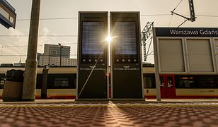 Warszawa. Infokioski pojawią się na 133 stacjach kolejowych