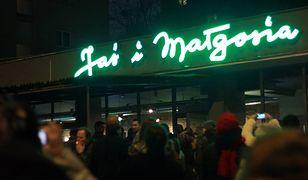 Rusza klub filmowy w kawiarni Jaś & Małgosia