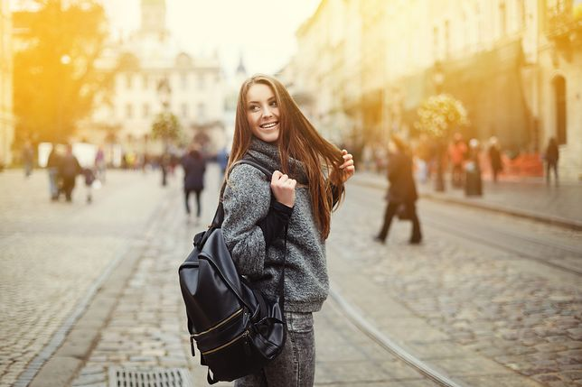 Najpiękniejsze plecaki damskie to alternatywa dla torebki