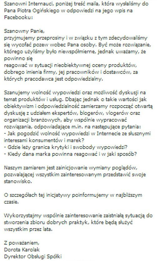 tekst ugody znaleziony na demotywatory.pl