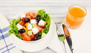 Jaka jest twoja wymówka? Dlaczego jemy za mało warzyw i owoców?