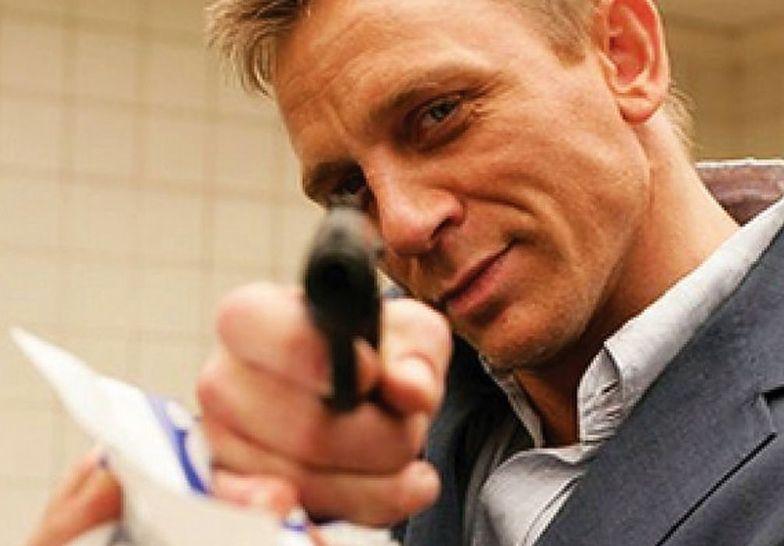 To koniec. Daniel Craig żegna się z Bondem. Znamy nazwisko jego następcy