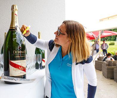 Dr Irena Eris Ladies' Golf Cup - wielkie piękno!