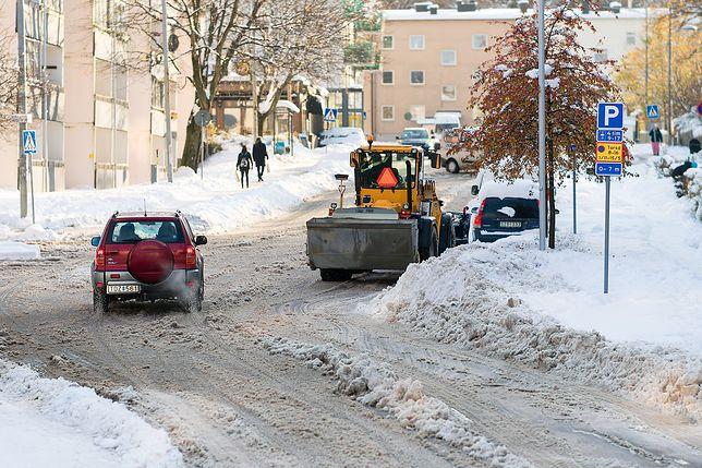 Dzień odśnieżania miasta to koszt kilkudziesięciu milionów złotych