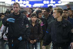 Szef MSW Włoch: Niemcy zgodziły się przyjąć setki uchodźców