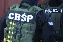 Seksafera z udziałem funkcjonariuszy CBŚP i CBA. Sprawa trafi do innego sądu?