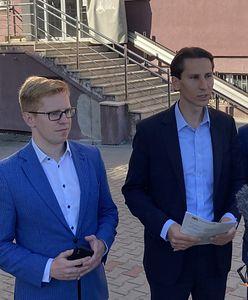 Poseł Płażyński zgłasza sprawę kupna akcji Saur Neptun Gdańsk do CBA. Jest odpowiedź miasta